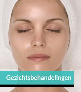 gezichtsbehandelingen