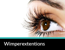 Wimperextentions