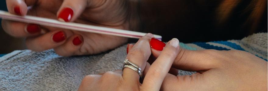opleiding nagelstyliste