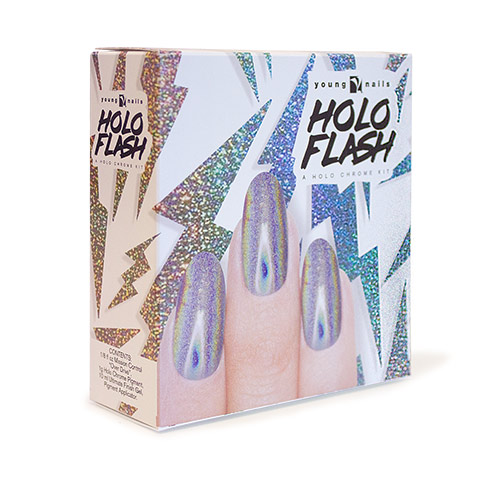 Holo Flash Kit