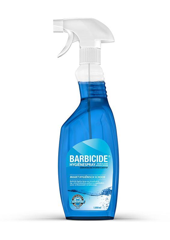 Barbicide Spray
